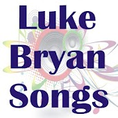 Luke Bryan Songs