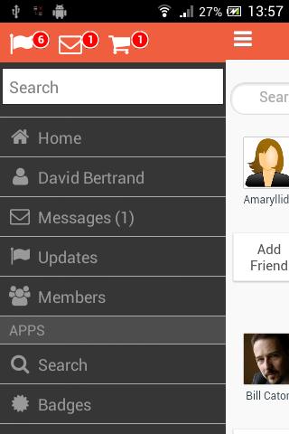 Hid2s App