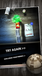 Can Knockdown 6