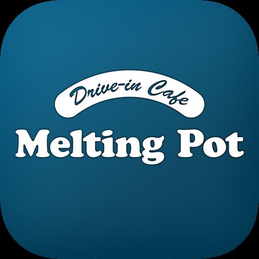 Café Melting Pot 生活 LOGO-玩APPs