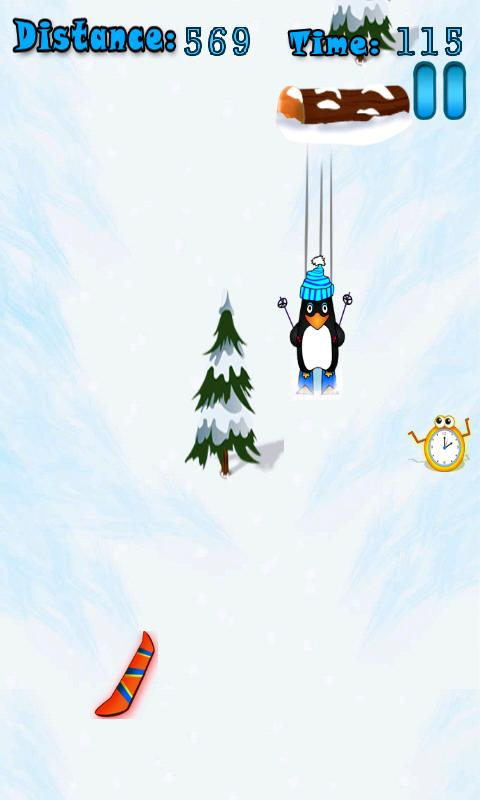 Skater Hero: Speed Racing Game - screenshot