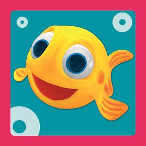 Rybka MiniMini poznaje świat. 教育 App Store-癮科技App