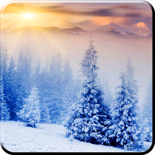 Winter Live Wallpaper LOGO-APP點子