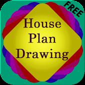 House Plan Drawing