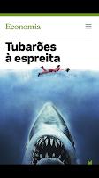 Screenshot of Revista CartaCapital