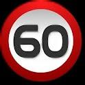 GPS Speed logo