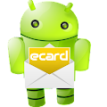 eCard Android APK for Bluestacks