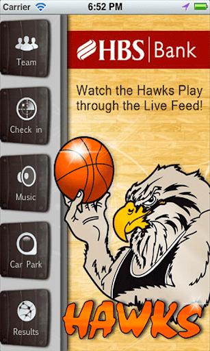 玩運動App|HBS Hawks免費|APP試玩