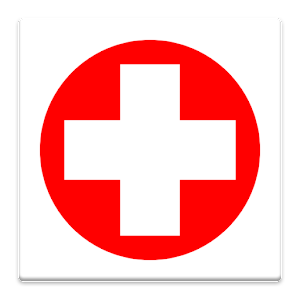 ICE: In Case of Emergency icon