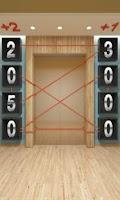 Screenshot of 100 Doors : RUNAWAY