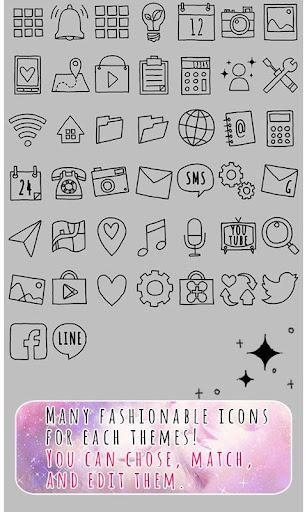 Cute Wallpaper -Dreamcatcher- 1.0.3 Windows u7528 4