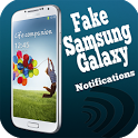 Samsung GalaxyS4 Notifications icon