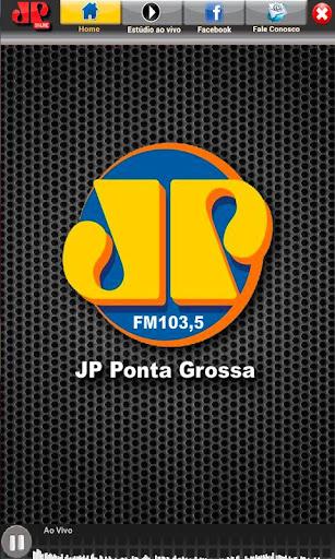 Jovem Pan Ponta Grossa