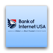 Bank of Internet Mobile App
