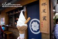 蜷尾家冰淇淋