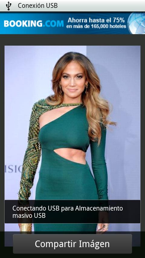Jennifer Lopez Celebrities - screenshot
