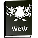 WoW Slang Dictionary logo