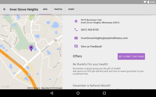 玩免費健康APP|下載Anytime Fitness app不用錢|硬是要APP