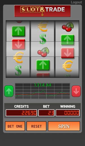 【免費博奕App】Slot & Trade-APP點子