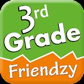 3rd Grade Friendzy