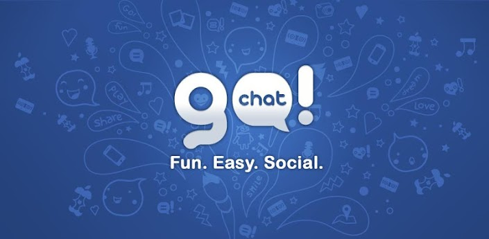 Go!Chat - ver. 6.0 Pro