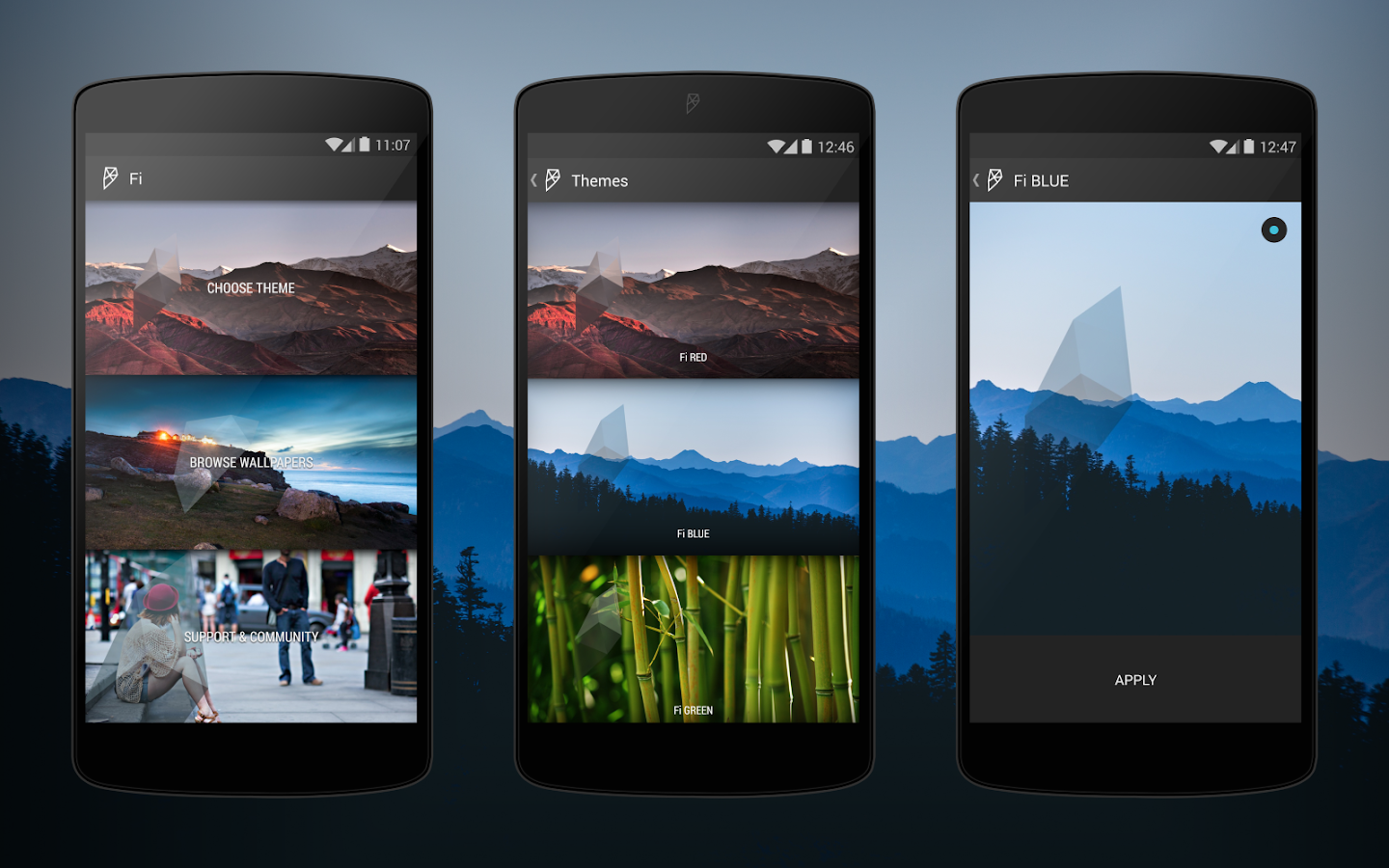 Themes and Icon Packs for CM11 based roms (Mokee, PAC-ROM,Paranoid