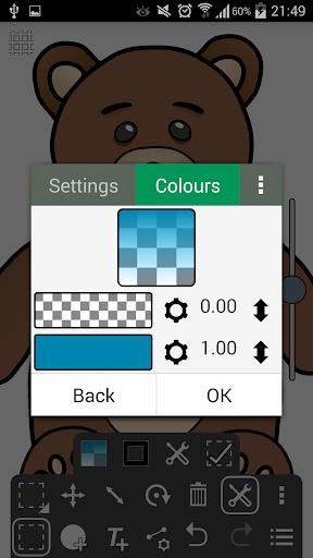 Ivy Draw: Vector Drawing 1.32 Screenshots 6
