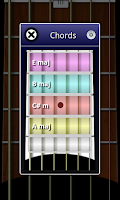Screenshot of My Guitar