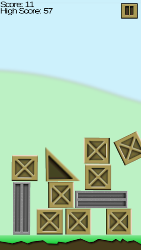 Tumbling Towers FREE
