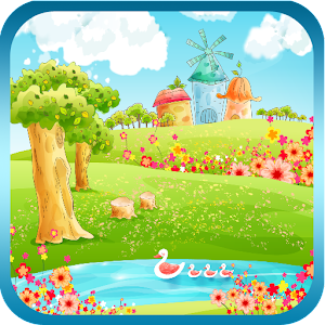 春天物語動態桌布(Free) 個人化 App LOGO-APP試玩