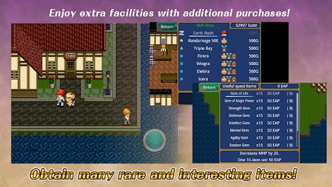 RPG End of Aspiration Screenshot 10