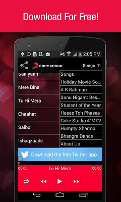 Ishq Wala Love Songs - screenshot