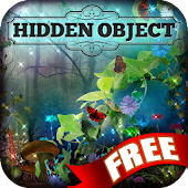 Hidden Object Beautiful Places