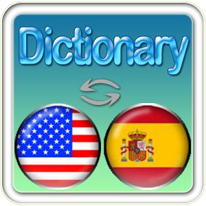 English Spanish Dictionary  1.6
