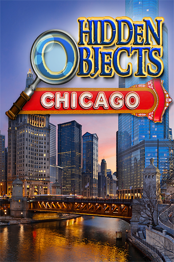 Hidden Objects - Chicago