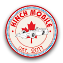 Hinch Mobile logo