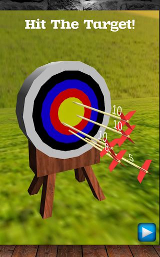 Archery Tournament HD 2015