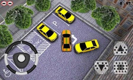 Parking Challenge 3D [LITE] Screenshot 4