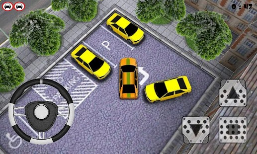 Parking Challenge 3D [LITE] Screenshot 21