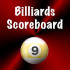 Pool Score icon