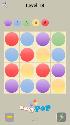 玩解謎App|easy Pop免費|APP試玩