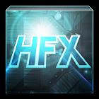 HolograFX icon