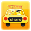 Taxi share - Chicago icon