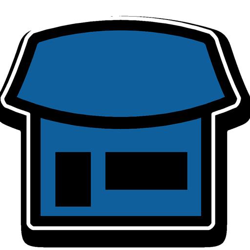 MicroShop SariSari LOGO-APP點子