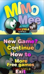 MIMOMEE MAZE MEMORY - screenshot thumbnail