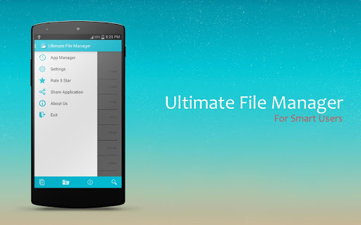 Ultimate File Manager