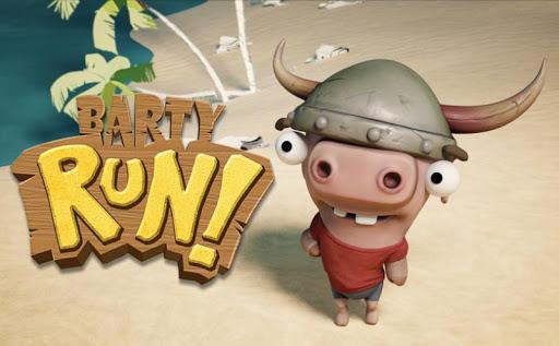 Barty Run