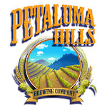 Logo of Petaluma Hills Dated 1858