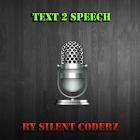 Text to Speech - FREE icon