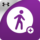 Map My Walk+ GPS Pedometer